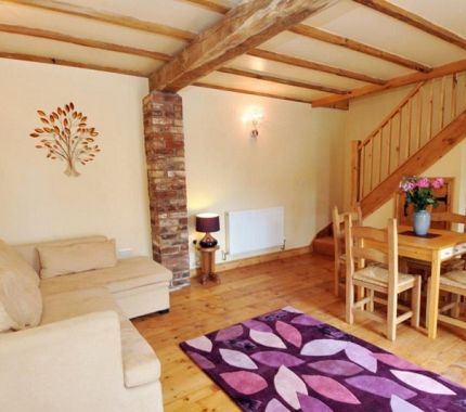 Manor Farm Holiday Cottages and B&B